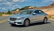 Mercedes-Benz C 250 Exclusive