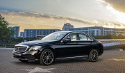 Xe Mercedes-Benz C 200 Exclusive