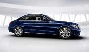 xe Mercedes-Benz C 250 Exclusive