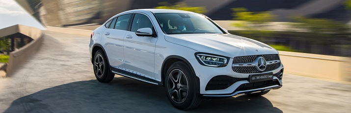 mer glc 300 coupe