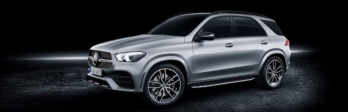 xe Mercedes-Benz GLE 450 4MATIC