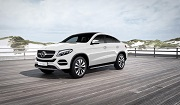 xe Mercedes-Benz GLE 400 4Matic Coupe