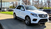 Mercedes-Benz GLE 400 Exclusive