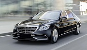 Mercedes-Maybach S 450